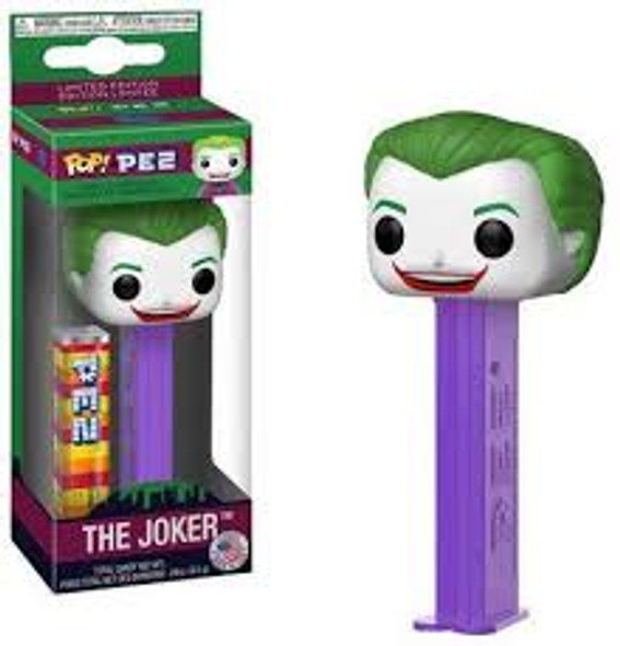 Pop Pez Joker