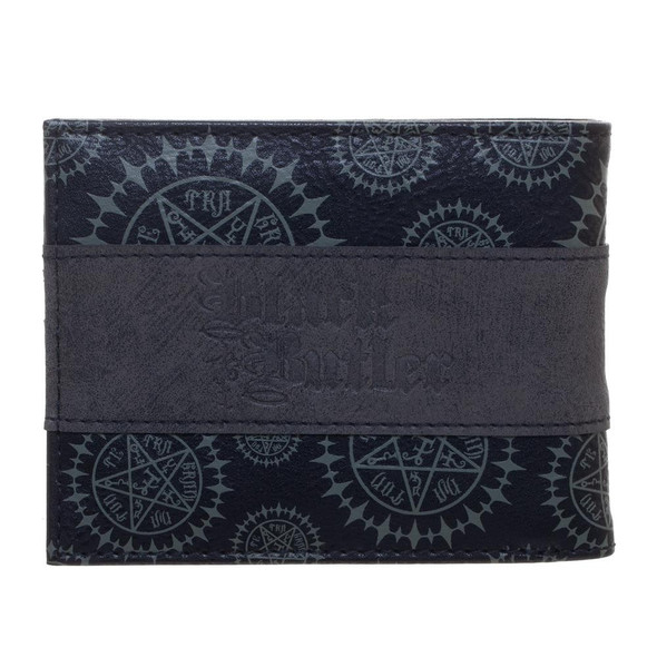 Black Butler Wallet