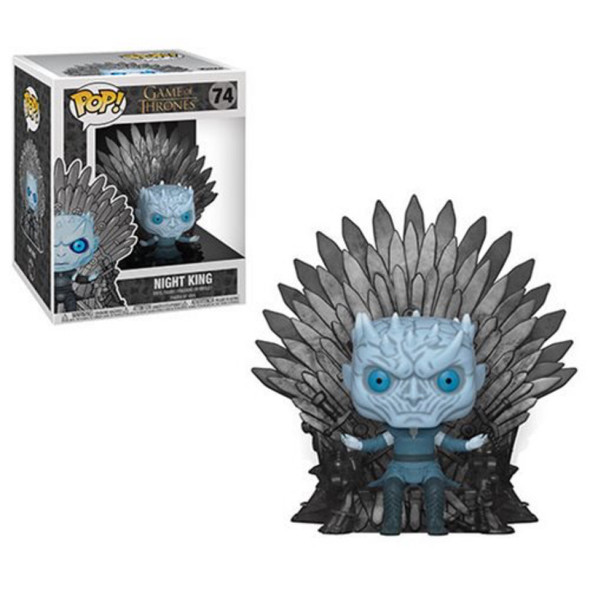 Night King Throne