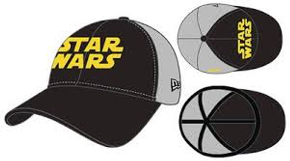 New Era Star Wars Curve