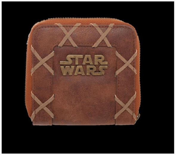 Star Wars Princess Leia Wallet