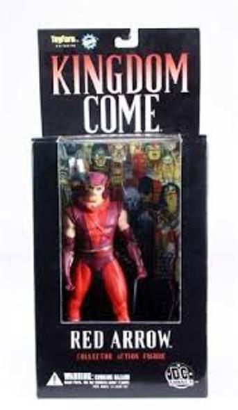 Red Arrow Kingdom Come