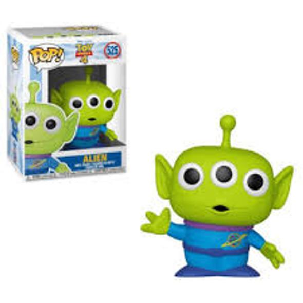Alien Funko Pop #525