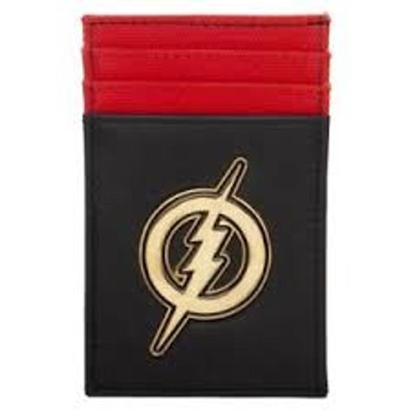 Flash Card Wallet