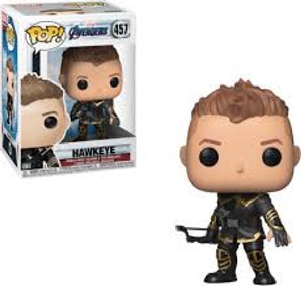 Hawkeye Endgame 457