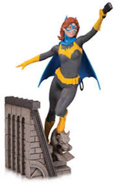 Batman Family Batgirl