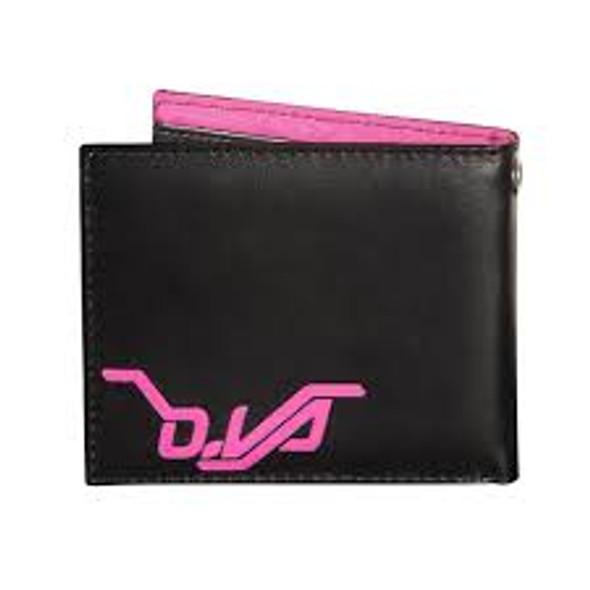 Overwatch D.Va Bi-fold Wallet