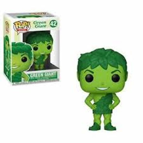 Ad Icons Pop Green Giant