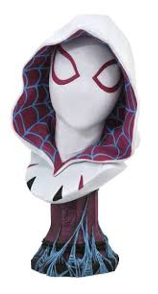 Legends 3D 1/2 Spider-Gwen