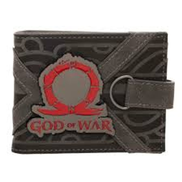 God of War Wallet