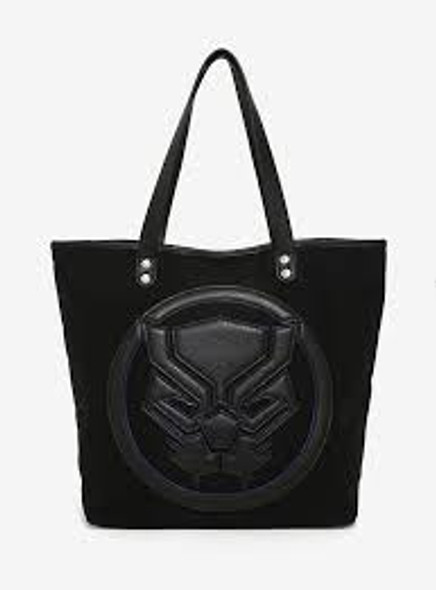 Loungefly Black Panther Tote