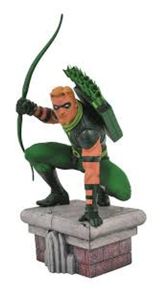 Green Arrow Gallery