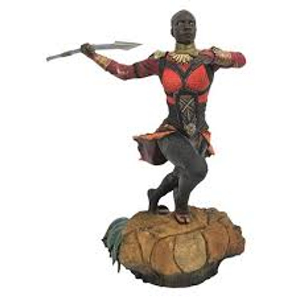 Okoye Marvel Gallery