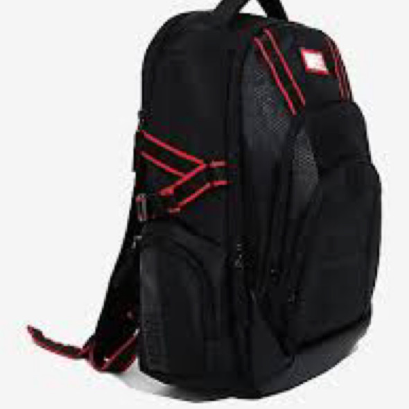 Marvel Logo Backpack Ht