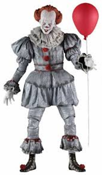 Neca 1/4 Pennywise
