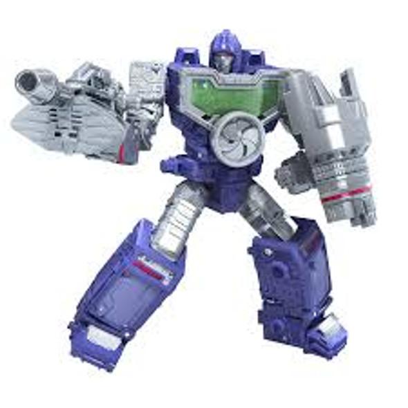 Transformers Refractor