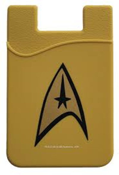 Star Trek Smartphone Card Holder