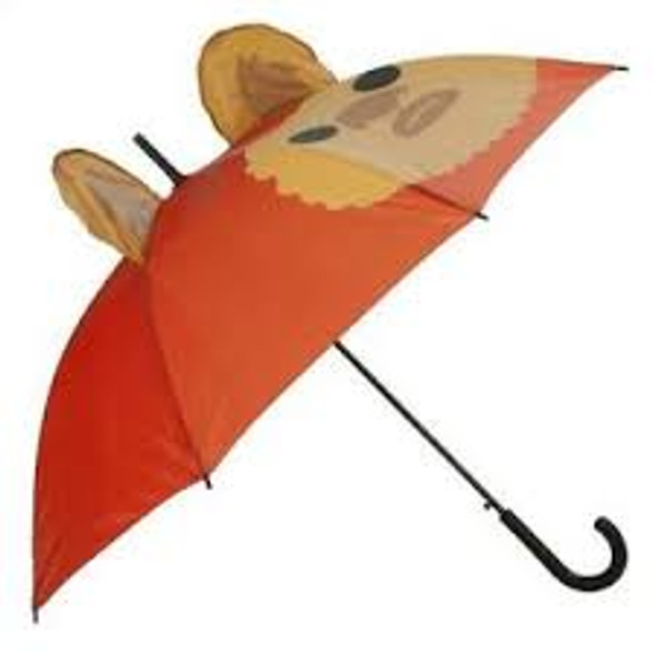 star wars ewok umbrella