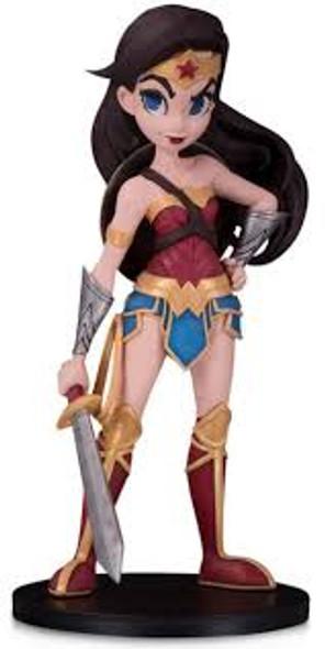 DC Artists Alley Wonder Woman Zullo