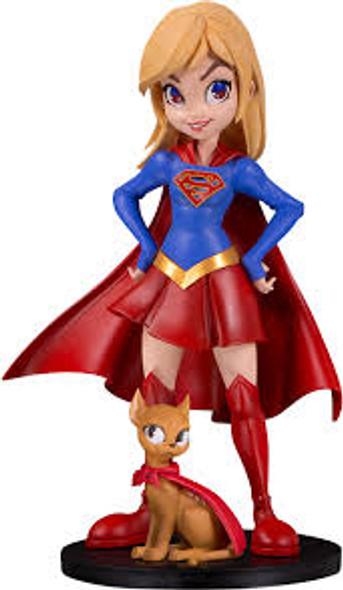 DC Artists Alley Supergirl Zullo
