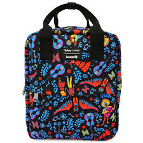 Loungefly Coco Nylon Backpack