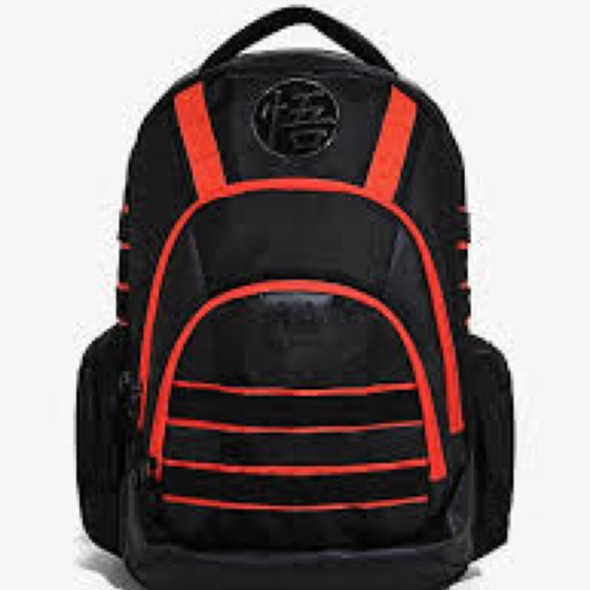 Dragon Ball Z Built Up Backpack