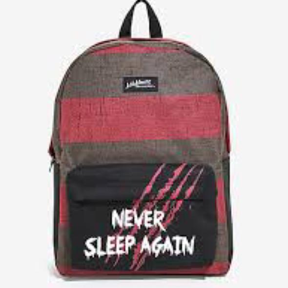 Freddy Krueger Backpack Ht