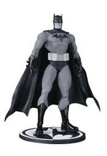 DC Collectibles Batman Hush Black And White
