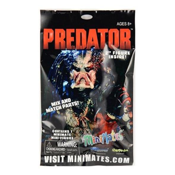 Predator Minimates Series 1 Mini Figure (1 Random)