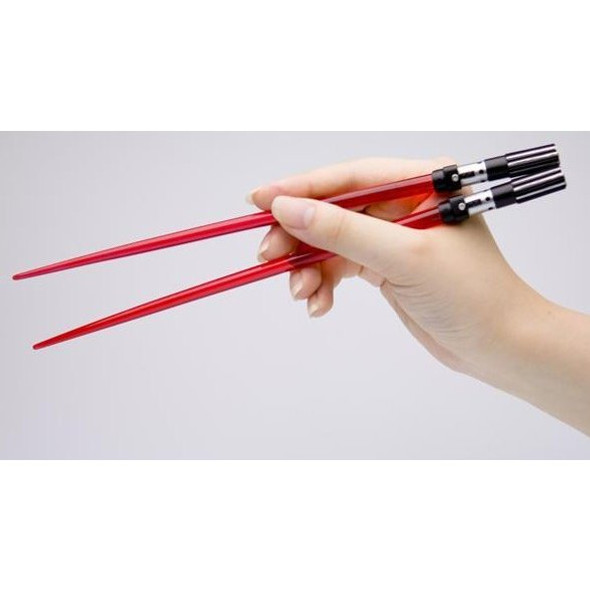 Kotobukiya Star Wars Darth Vader Lightsaber Chopsticks