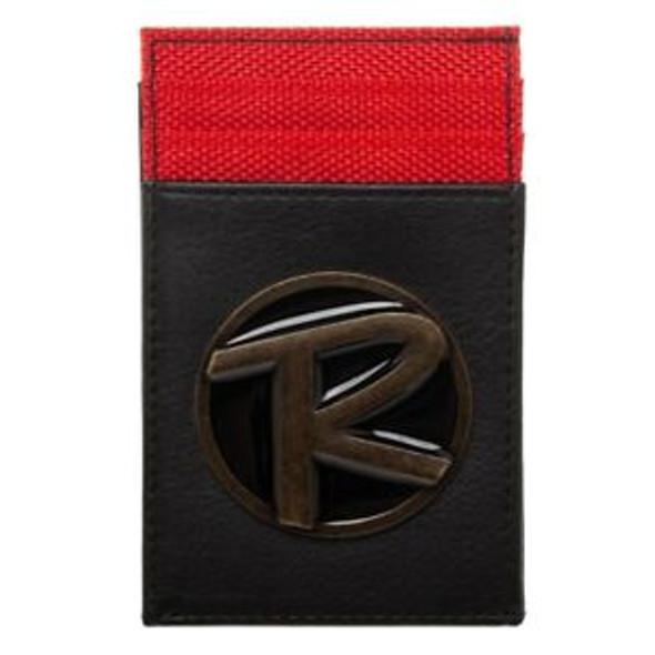 DC Comics Front Pocket Wallet Robin