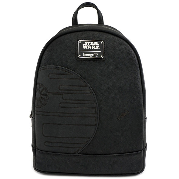 Loungefly Star Wars Death Star Mini Backpack