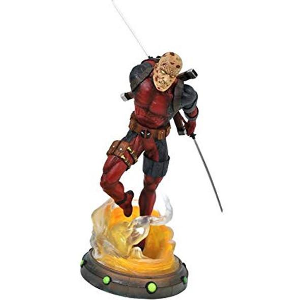 Marvel Gallery: Unmasked Deadpool