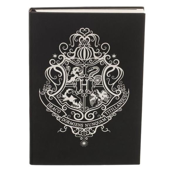 Harry Potter PU Better Journal