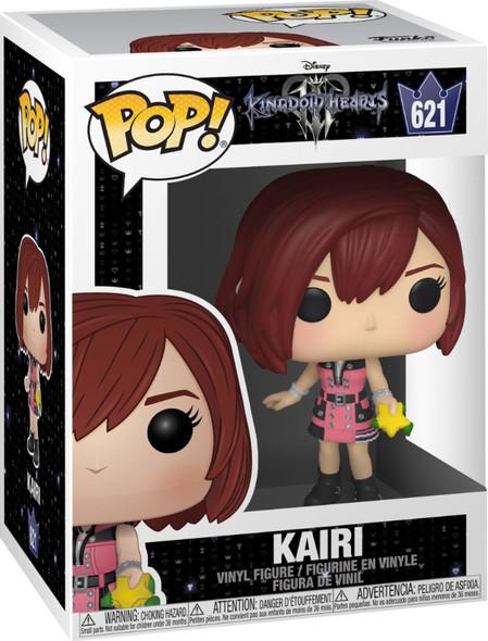 Funko Pop! Disney: Kingdom Hearts 3 - Kairi