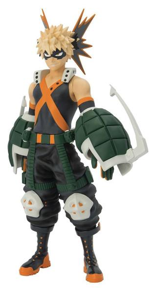 ABYstyle My Hero Academia - Katsuki Bakugo Figurine