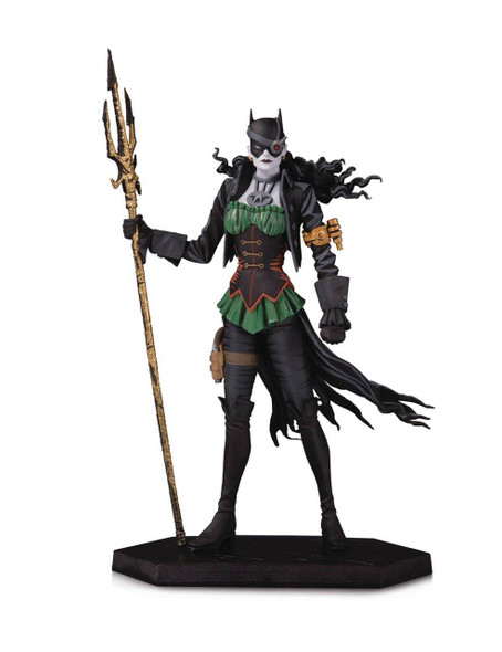 Dark Nights Metal Batman: The Drowned Statue