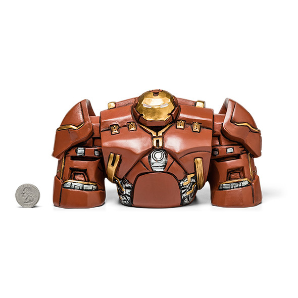 Marvel Hulkbuster Bust Bank