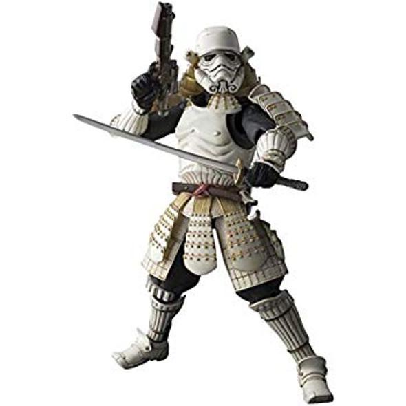 Tamashii Nations Movie Realization Ashigaru First Order Storm Trooper
