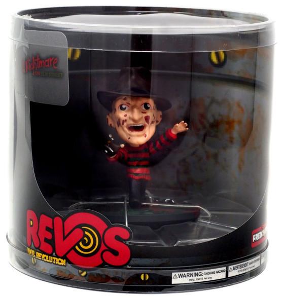 Warner Bros. Revos, Freddy