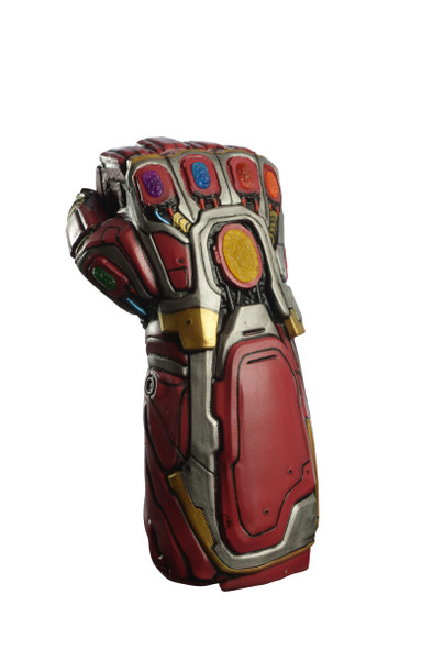 Endgame Adult Deluxe Nano Costume Gauntlet
