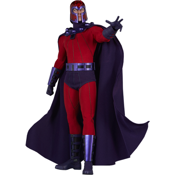 Sideshow Magneto - Sixth Scale