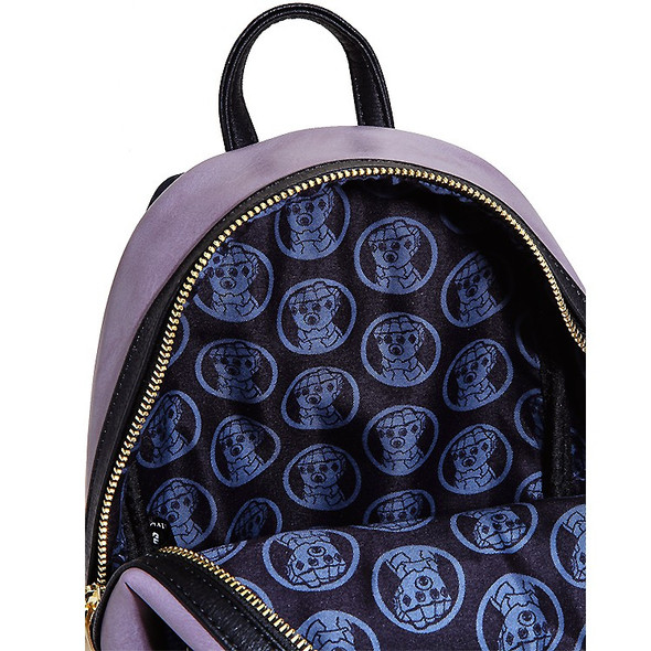 Loungefly Thanos Infinity War Mini Backpack