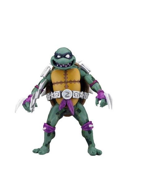 Teenage Mutant Ninja Turtles: Turtles in Time Slash