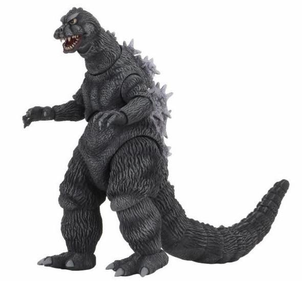 Godzilla 1964 Figures