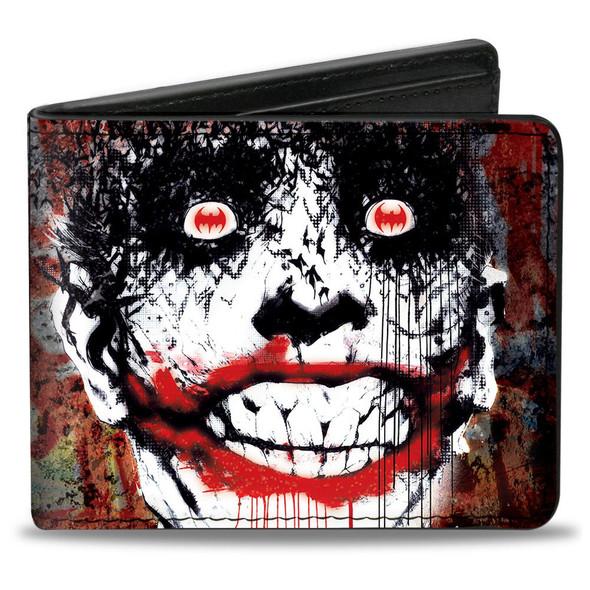 Buckledown Joker Detective Comics 880 Wallet