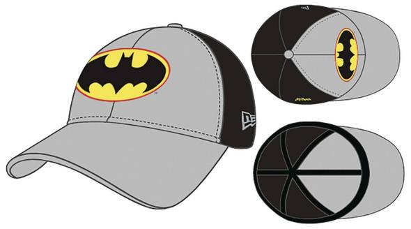 Marvel Avengers PX Batman Flex Fit Cap