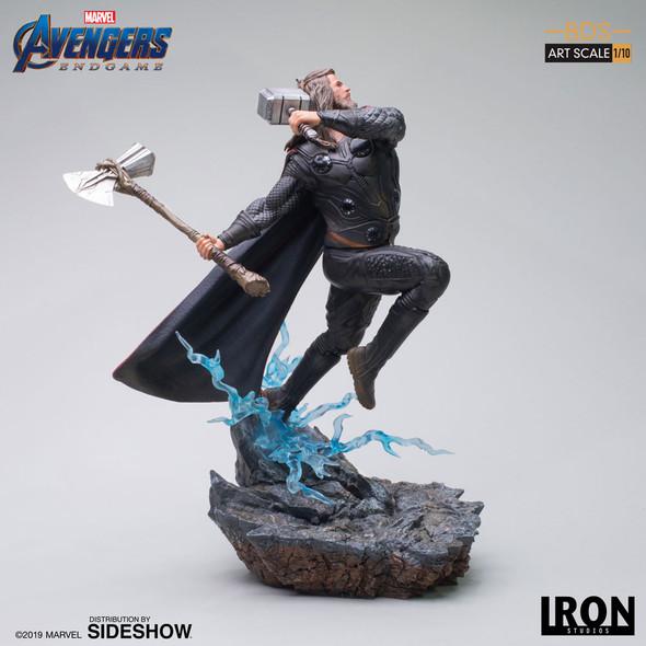 Iron Studios Thor Endgame