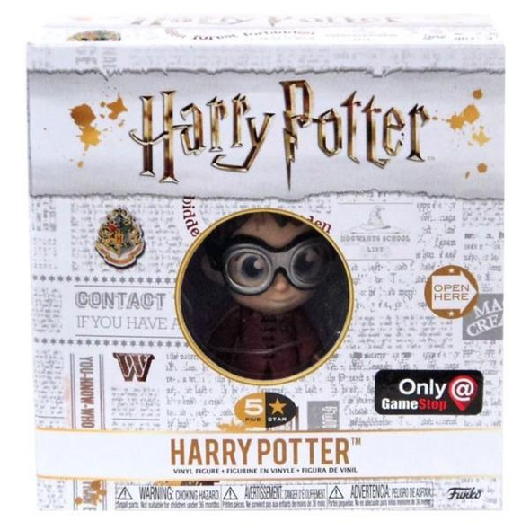 Harry Potter - Quidditch - Five Star Exclusive