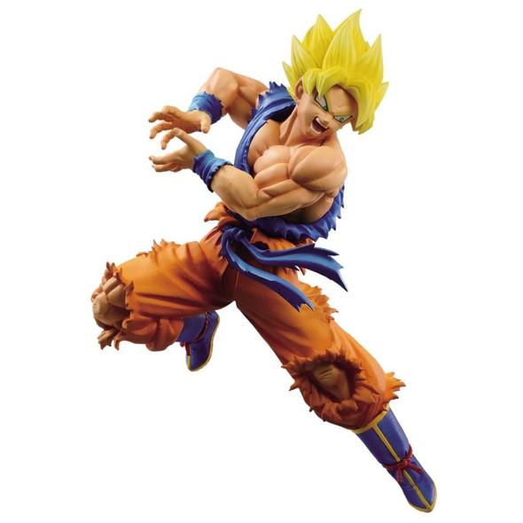 Dragon Ball Super Z Battle Figure - Super Saiyan Son Goku
